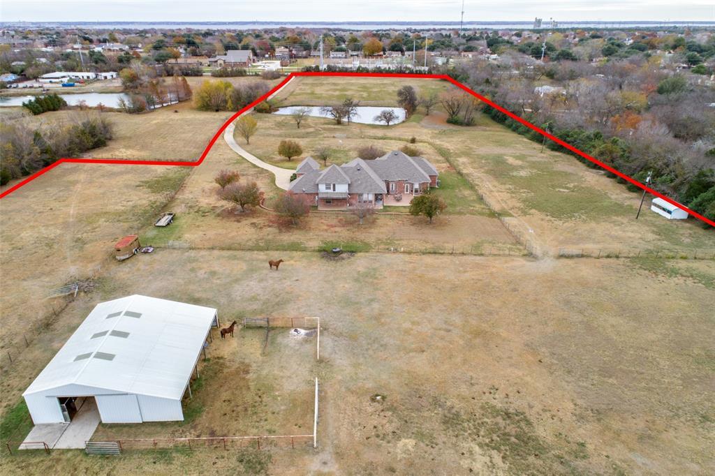 Garland Neighborhood Home For Sale - $2,490,000