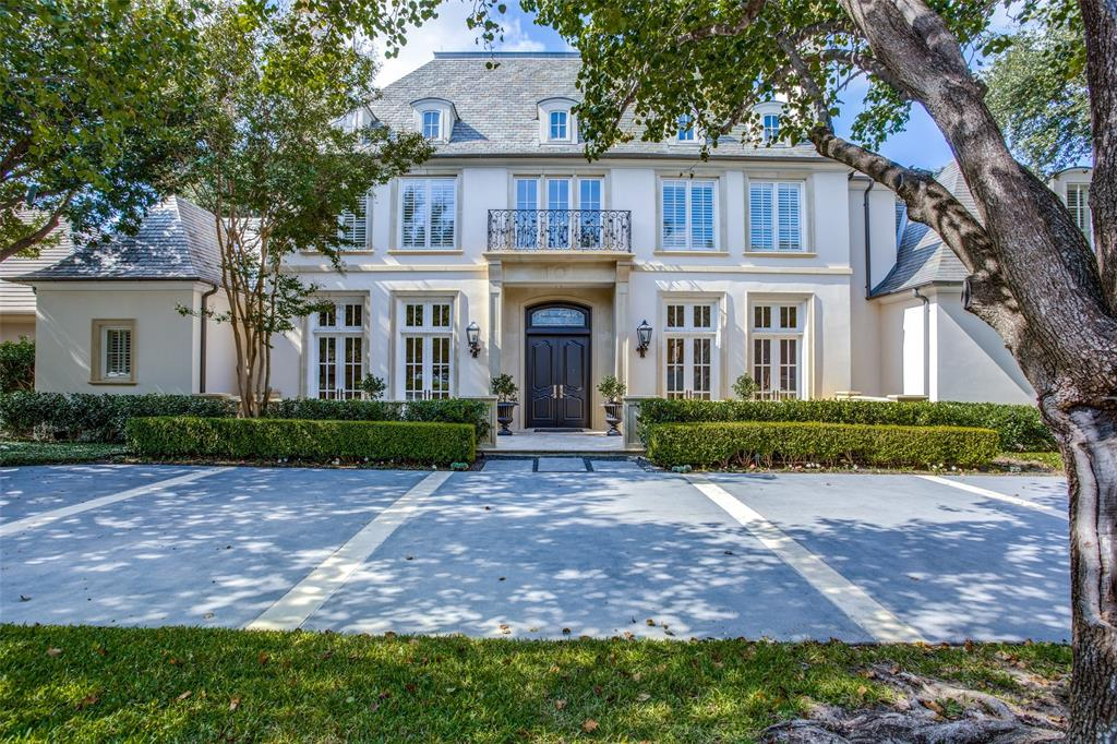 Dallas Neighborhood Home For Sale - $1,995,000