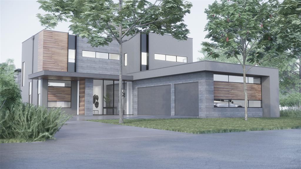 Dallas Neighborhood Home For Sale - $2,750,000