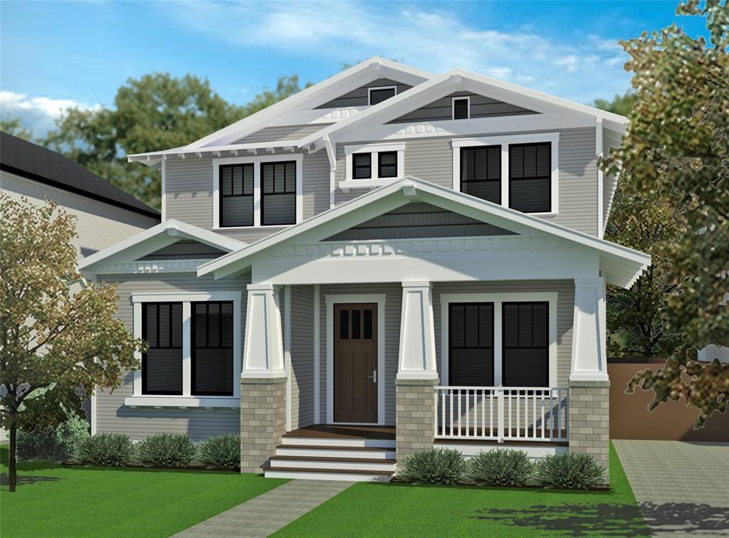 Dallas Neighborhood Home For Sale - $1,150,000