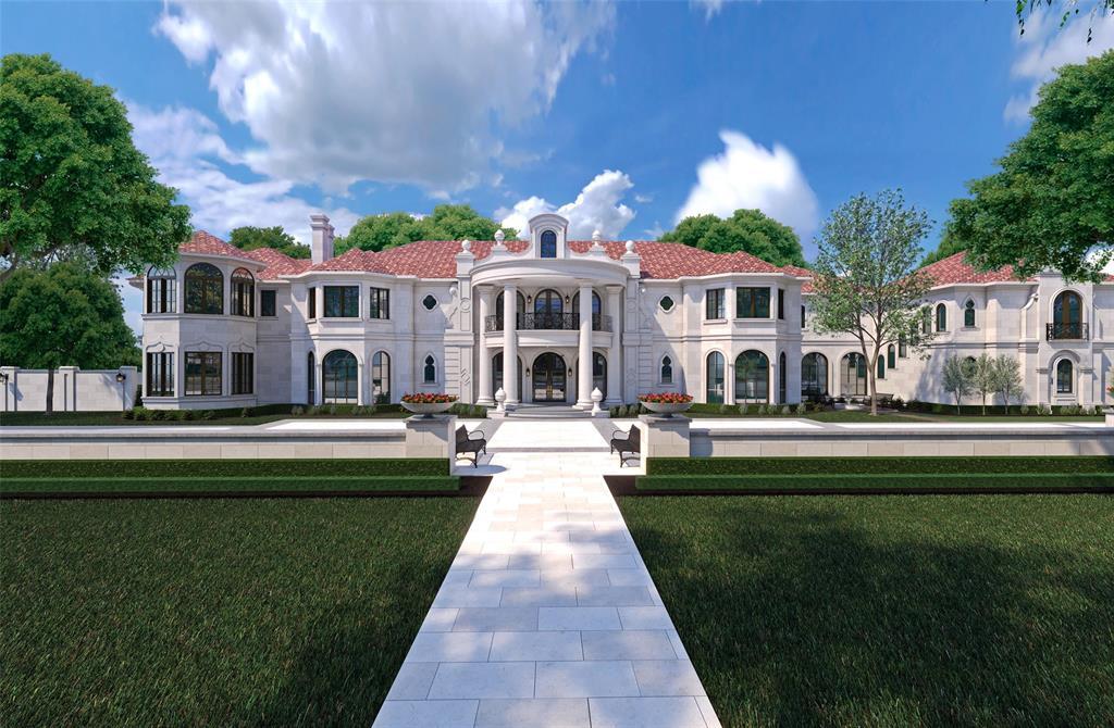 University Park Neighborhood Home For Sale - $37,500,000
