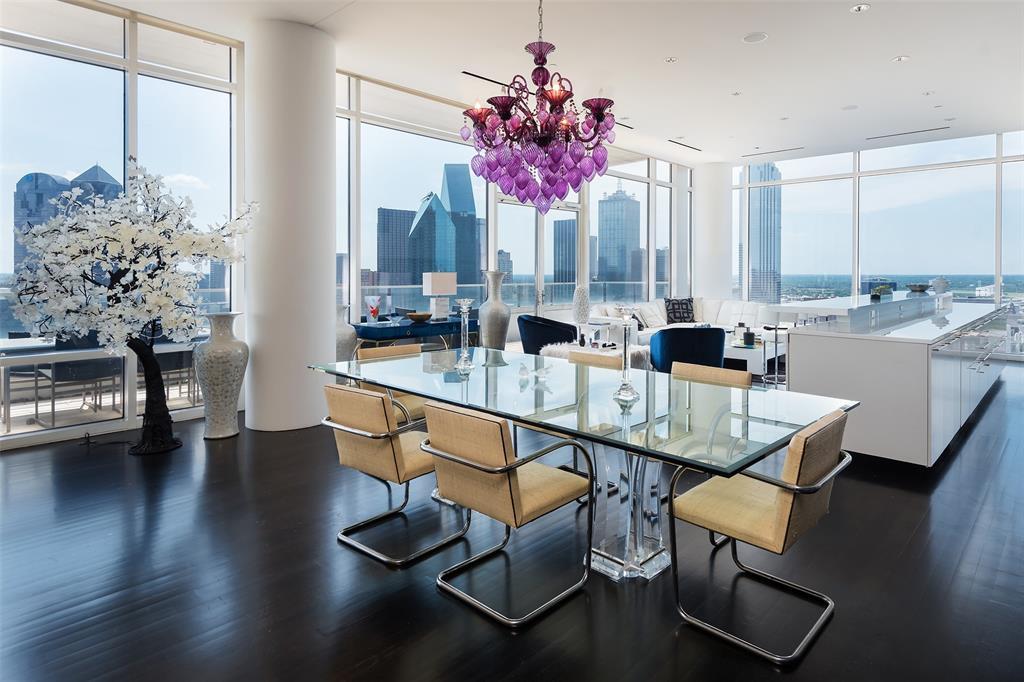 Dallas Neighborhood Home For Sale - $7,900,000