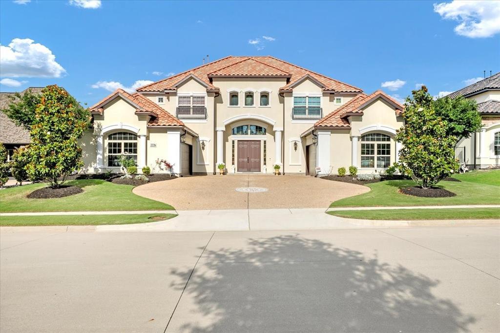 Allen Neighborhood Home For Sale - $1,225,000