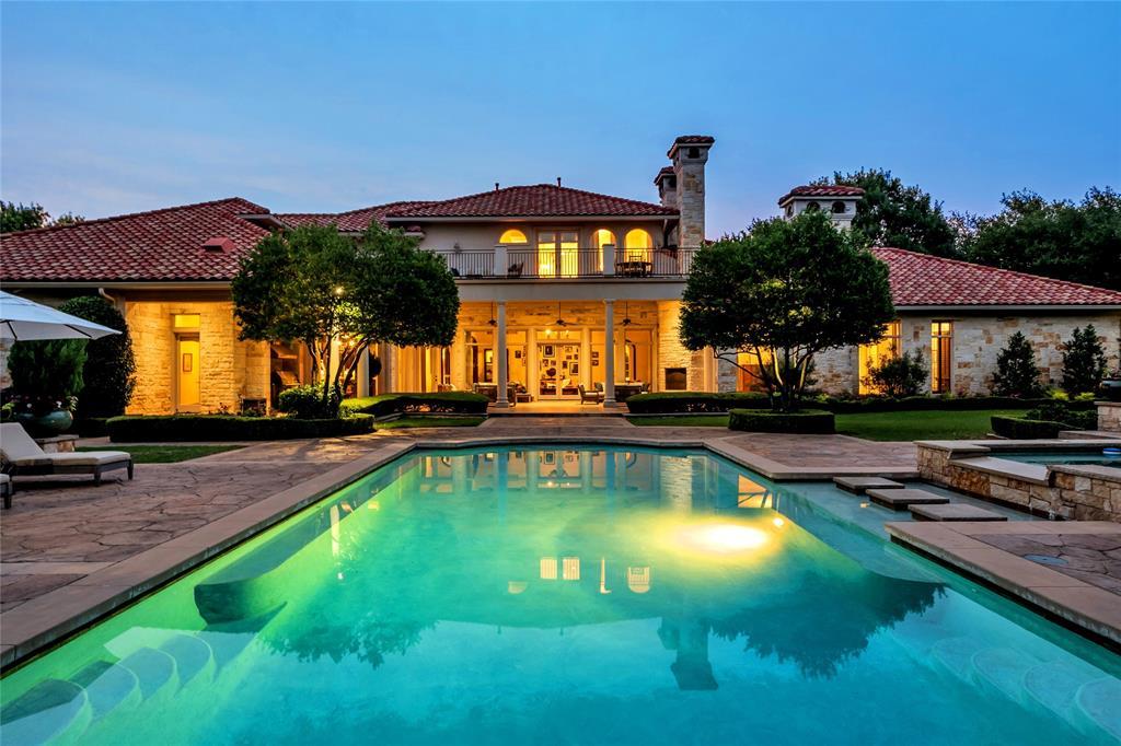 Dallas Neighborhood Home For Sale - $10,000,000