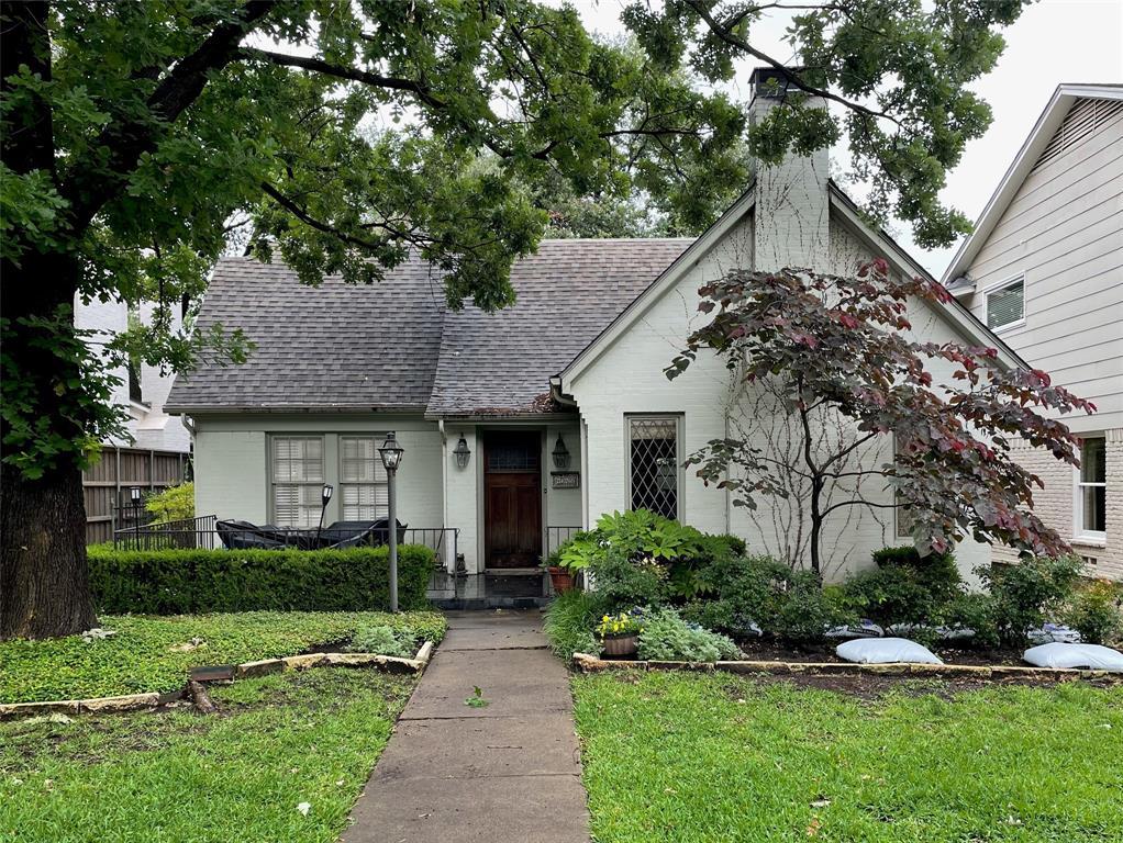 University Park Neighborhood Home For Sale - $1,250,000