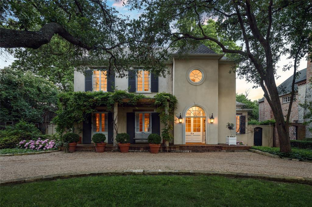 Highland Park Neighborhood Home For Sale - $4,749,000