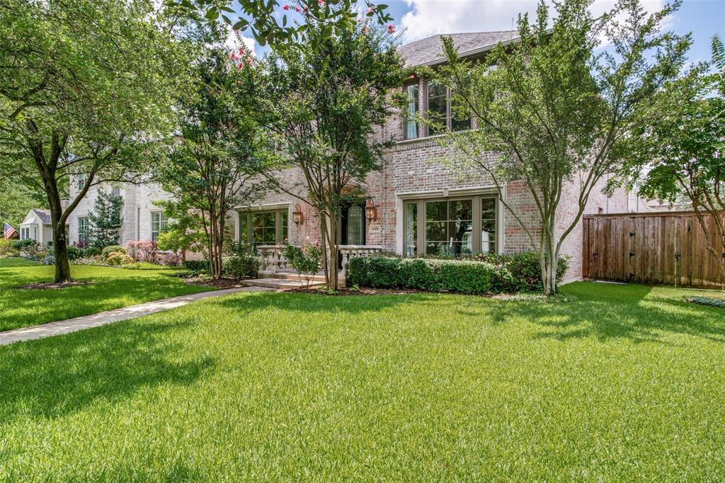 University Park Neighborhood Home For Sale - $1,895,000