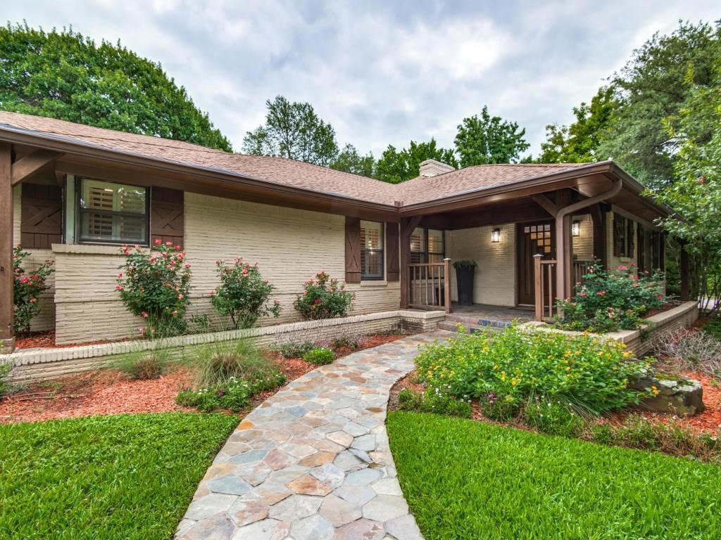 Dallas Neighborhood Home For Sale - $985,000