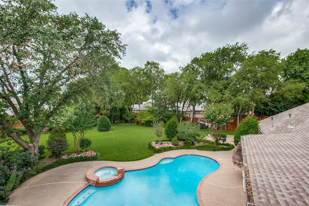 Bent Tree Neighborhood Home For Sale
