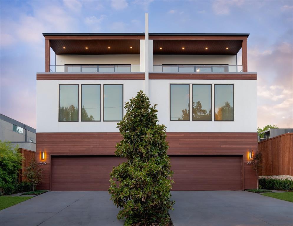 Dallas Neighborhood Home For Sale - $2,150,000
