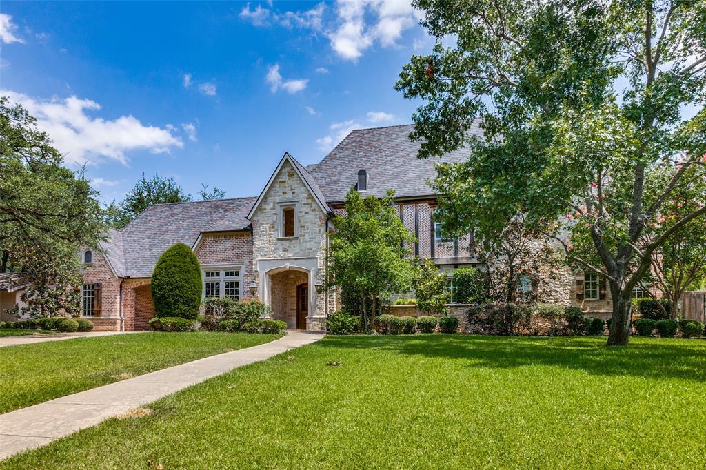 Dallas Neighborhood Home For Sale - $2,195,000