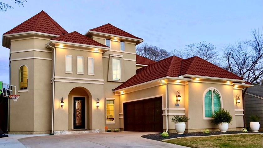 Dallas Neighborhood Home For Sale - $1,027,900
