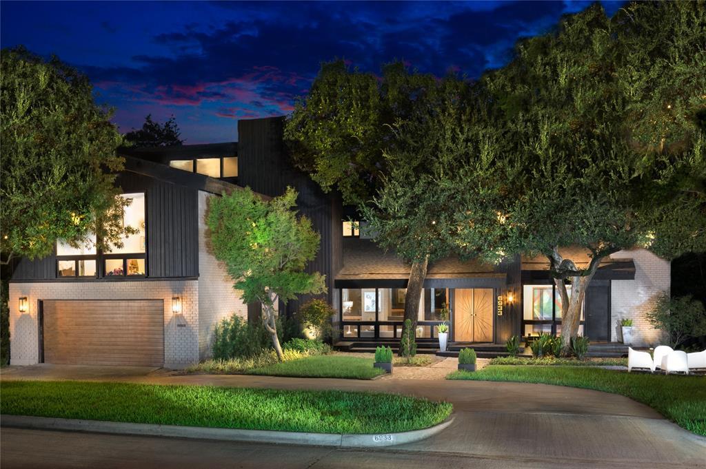 Dallas Neighborhood Home For Sale - $1,599,000