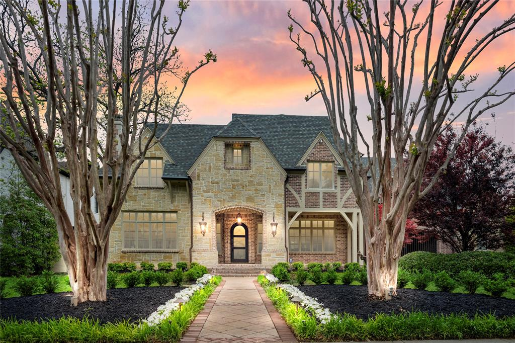 Highland Park Neighborhood Home For Sale - $7,195,000
