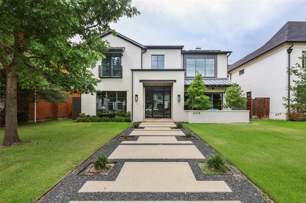 University Park Neighborhood Home For Sale - $2,890,000