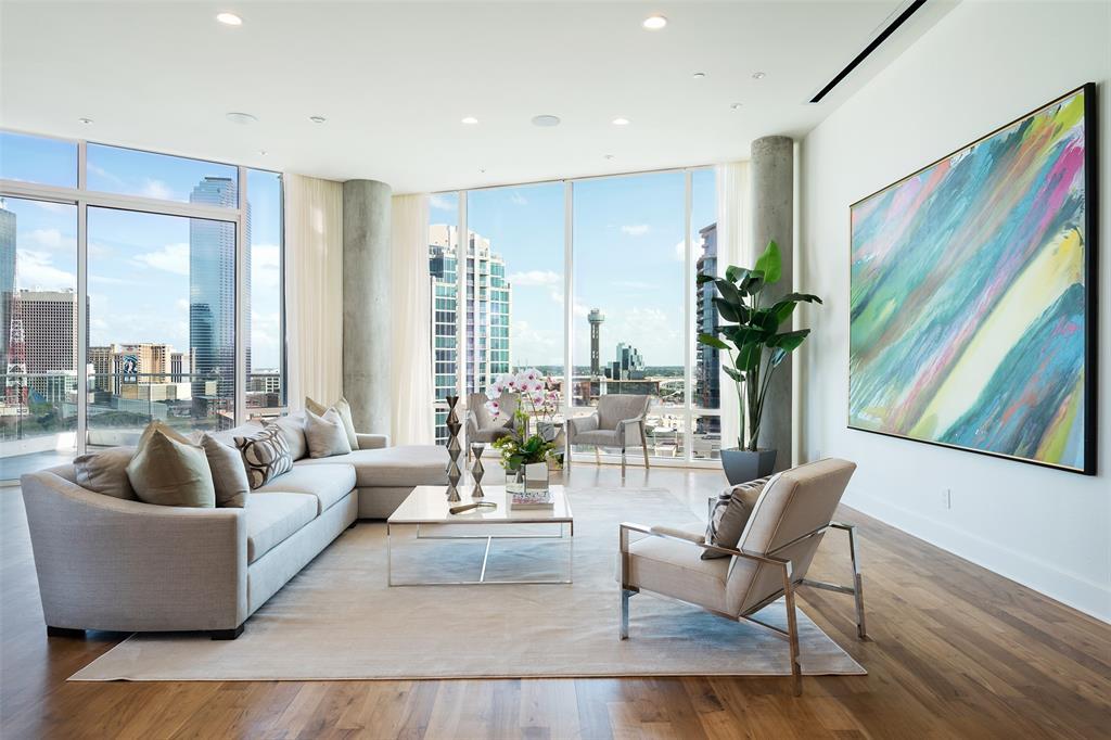 Dallas Neighborhood Home For Sale - $3,995,000