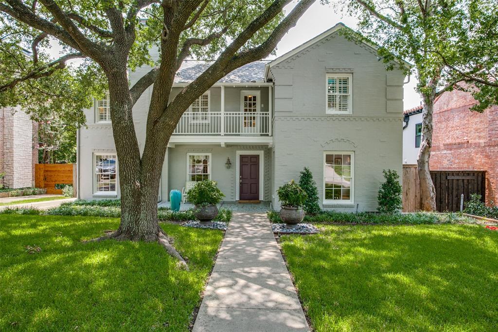 Dallas Neighborhood Home For Sale - $1,299,000