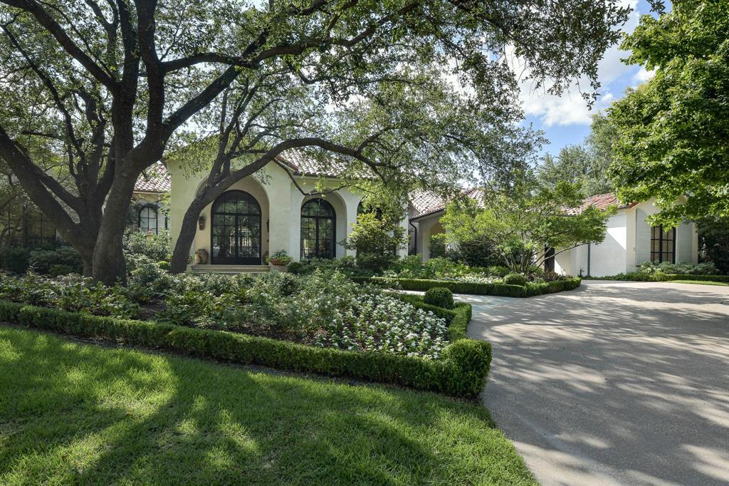 Dallas Neighborhood Home For Sale - $7,995,000