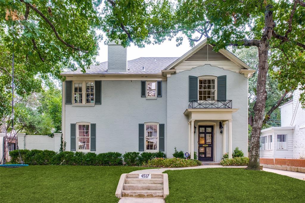 Highland Park Neighborhood Home For Sale - $2,695,000