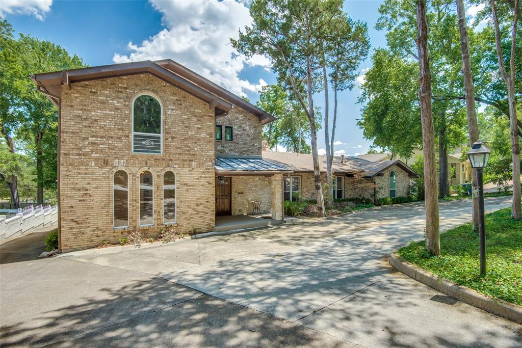 Dallas Neighborhood Home For Sale - $2,499,000