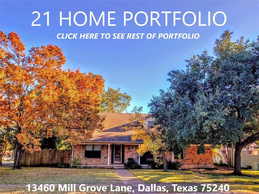 Dallas Neighborhood Home For Sale - $6,500,000