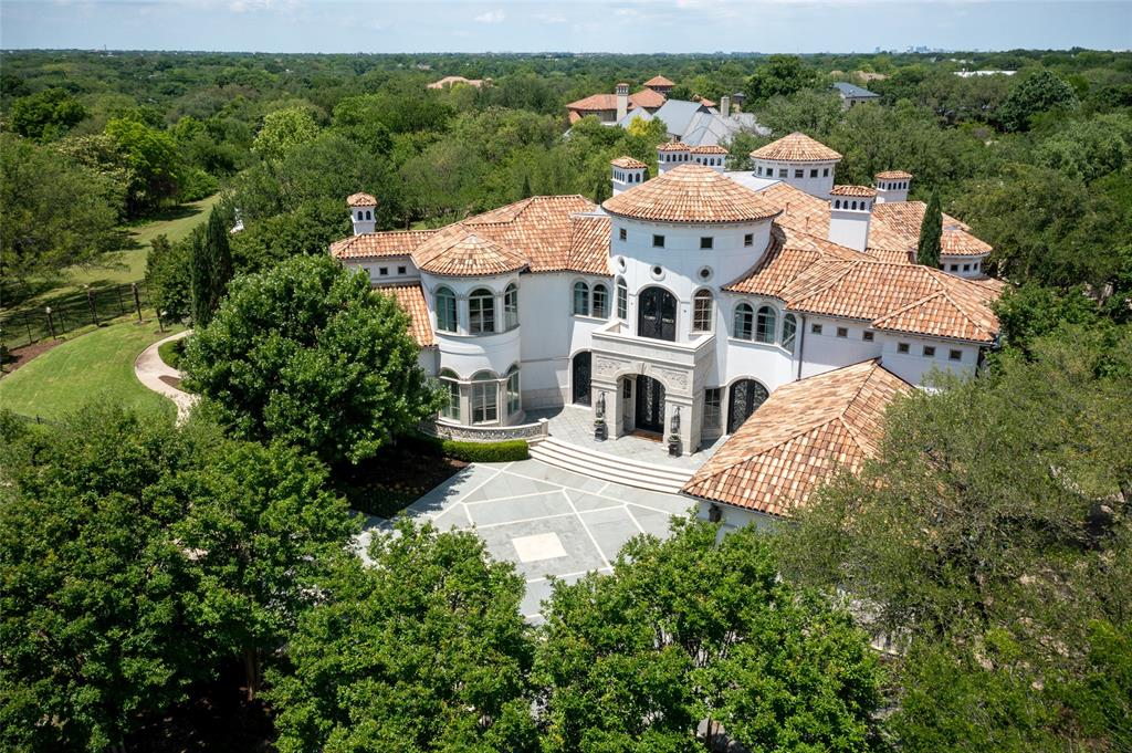 Dallas Neighborhood Home For Sale - $8,500,000