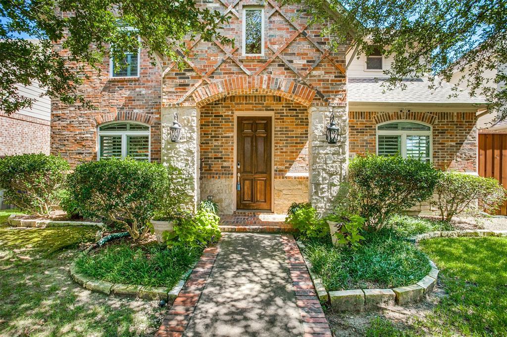 Dallas Neighborhood Home For Sale - $630,000