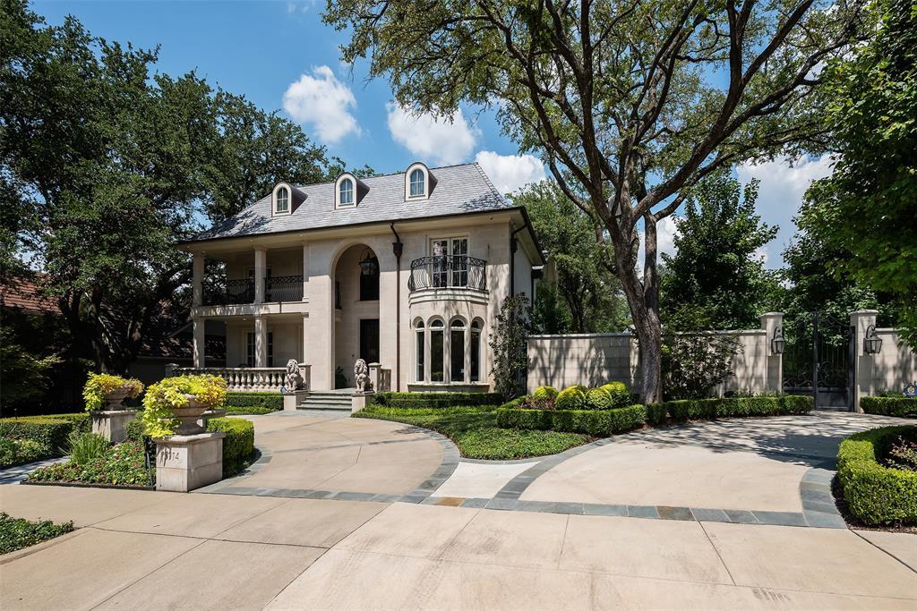 Highland Park Neighborhood Home For Sale - $13,500,000