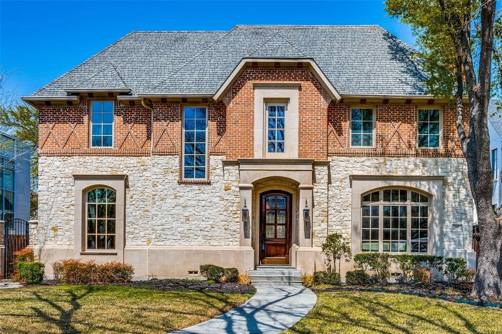 University Park Neighborhood Home For Sale - $2,850,000