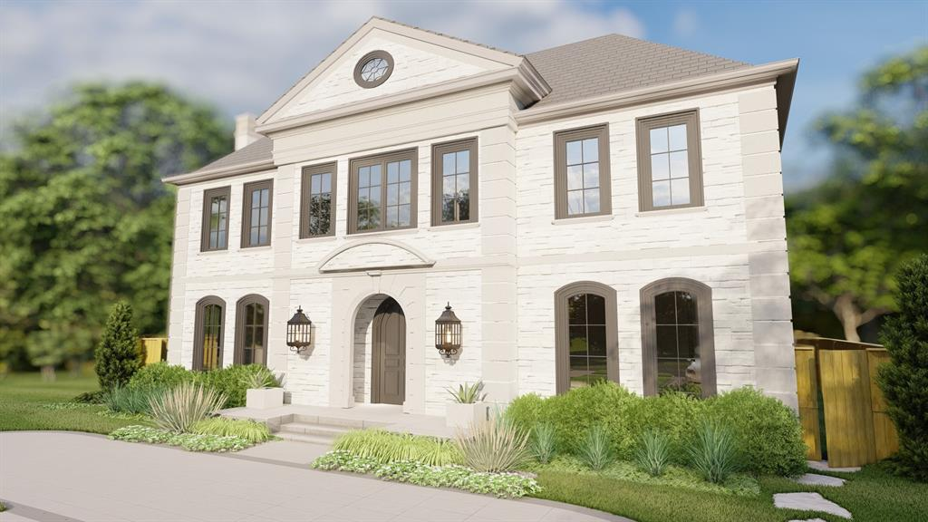 Highland Park Neighborhood Home For Sale - $9,500,000