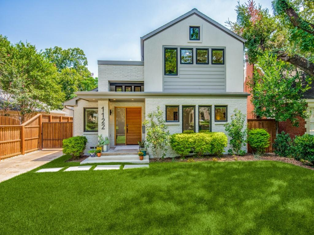 Dallas Neighborhood Home For Sale - $949,900