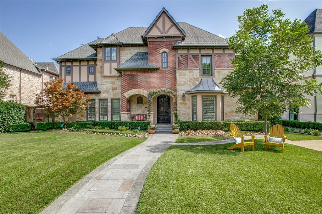 University Park Neighborhood Home For Sale - $3,000,000