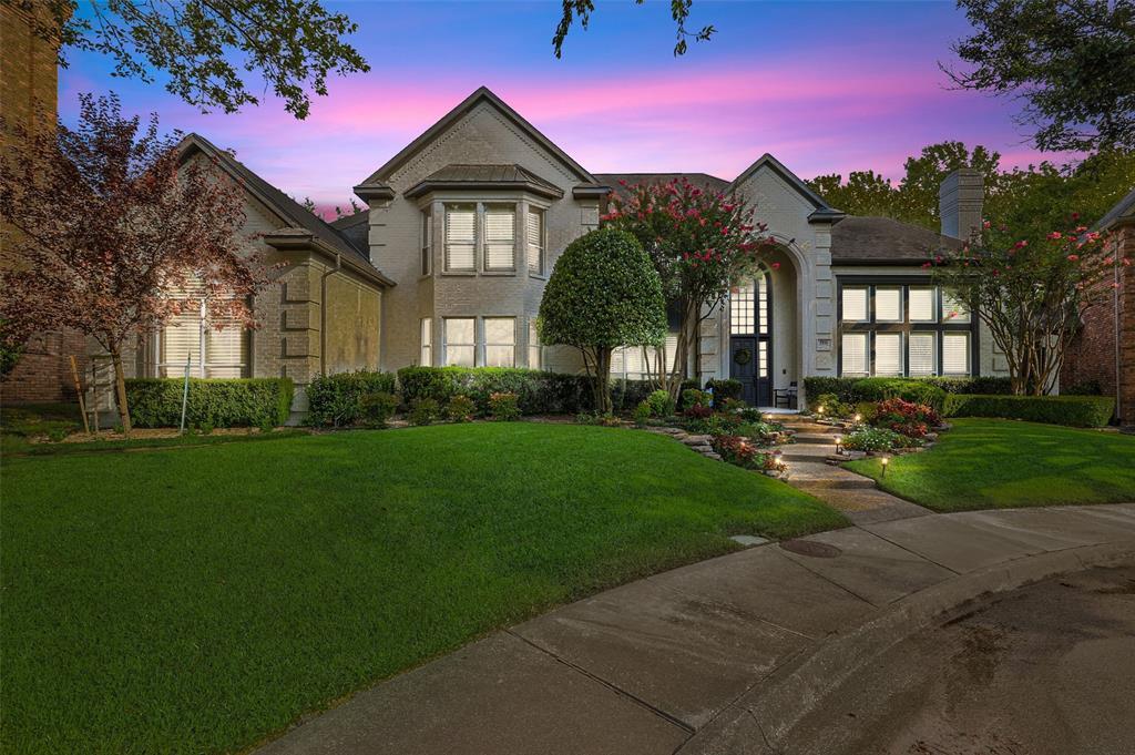 Dallas Neighborhood Home For Sale - $1,295,000