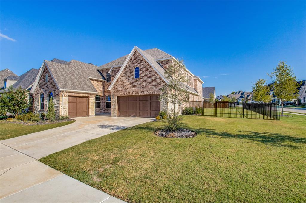 Allen Neighborhood Home For Sale - $1,199,000