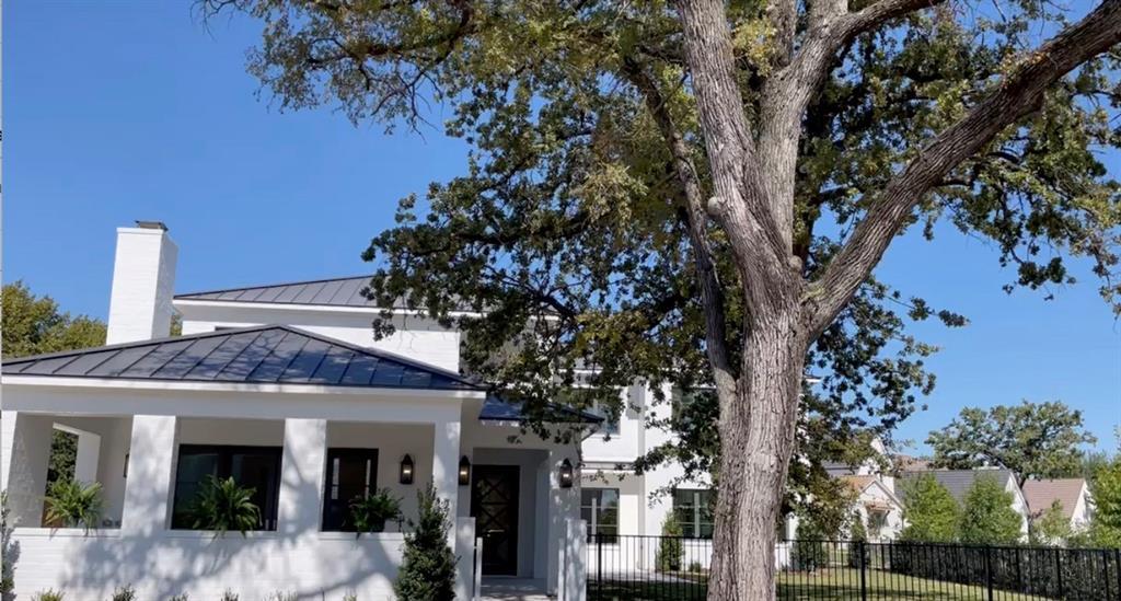 Fort Worth Neighborhood Home For Sale - $1,329,800