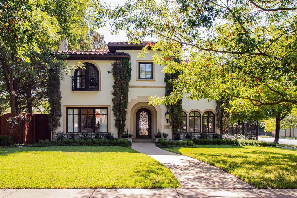 Highland Park Neighborhood Home For Sale - $3,500,000